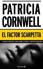 Portada de EL FACTOR SCARPETTA (EBOOK)