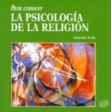 Portada de PARA CONOCER LA PSICOLOGIA DE LA RELIGION