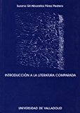 Portada de INTRODUCCION A LA LITERATURA COMPARADA