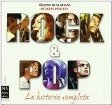 Portada de ROCK & POP LA HISTORIA COMPLETA