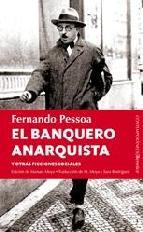 Portada de EL BANQUERO ANARQUISTA Y OTRAS FICCIONES SOCIALES