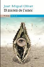 Portada de EL MISTERI DE L'AMOR (EBOOK)