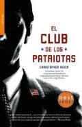 Portada de EL CLUB DE LOS PATRIOTAS