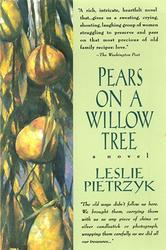Portada de PEARS ON A WILLOW TREE