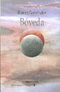 Portada de BOVEDA