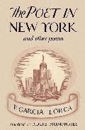 Portada de POETA EN NUEVA YORK Y OTROS POEMAS