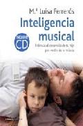 Portada de LA INTELIGENCIA MUSICAL: ESTIMULA EL DESARROLLO DE TU HIJO A TRAVES DE LA MUSICA