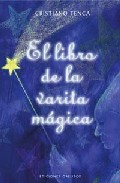 Portada de EL LIBRO DE LA VARITA MAGICA