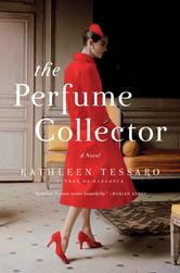 Portada de THE PERFUME COLLECTOR