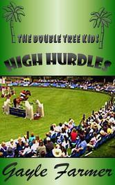 Portada de HIGH HURDLES