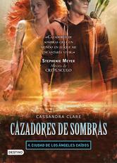 Portada de CIUDAD DE LOS ÁNGELES CAÍDOS    (EBOOK)