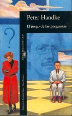 Portada de EL JUEGO DE LAS PREGUNTAS (EBOOK)