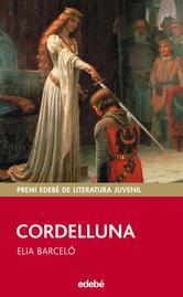 Portada de CORDELLUNA (EBOOK)