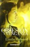 Portada de OBSESION Y VENGANZA