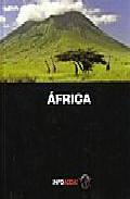 Portada de AFRICA
