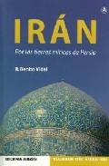 Portada de IRAN. POR LAS TIERRAS MITICAS DE PERSIA