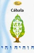 Portada de CABALA