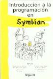 Portada de INTRODUCCION A LA PROGRAMACION EN SYMBIAN