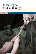 Portada de MOTÍ AL BOUNTY (EBOOK)