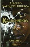 Portada de KALASHNIKOV: COLTAN 2