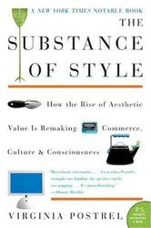 Portada de THE SUBSTANCE OF STYLE