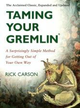 Portada de TAMING YOUR GREMLIN