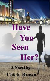 Portada de HAVE YOU SEEN HER?