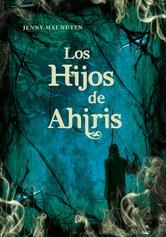 Portada de LOS HIJOS DE AHIRIS - EBOOK