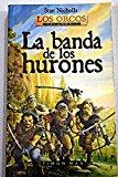 Portada de LA BANDA DE LOS HURONES