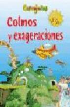 Portada de COLMOS Y EXAGERACIONES