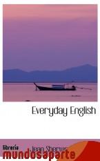 Portada de EVERYDAY ENGLISH