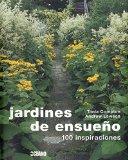 Portada de JARDINES DE ENSUEÑO: 100 INSPIRACIONES