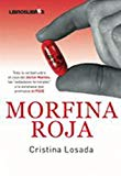 Portada de MORFINA ROJA