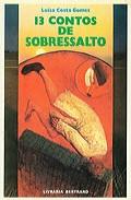 Portada de TREZE CONTOS DE SOBRESSALTO