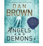 Portada de ANGELS AND DEMONS