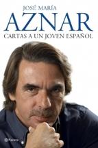 Portada de CARTAS A UN JOVEN ESPAÑOL