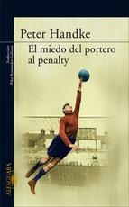 Portada de EL MIEDO DEL PORTERO AL PENALTY (EBOOK)