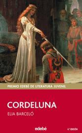 Portada de E-BOOK: CORDELUNA (FORMATO E-PUB)