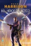 Portada de BILL, HEROE GALACTICO
