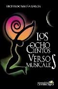 Portada de LOS OCHOCIENTOS VERSOS MUSICALES