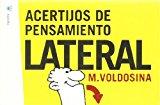 Portada de ACERTIJOS DE PENSAMIENTO LATERAL