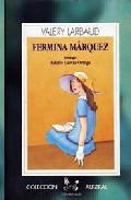 Portada de FERMINA MARQUEZ