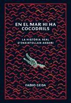 Portada de EN EL MAR HI HA COCODRILS (EBOOK)