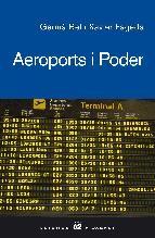Portada de AEROPORTS I PODER (EBOOK)