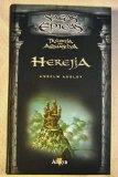 Portada de HEREJÍA
