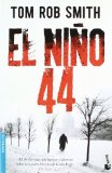 Portada de EL NIÑO 44