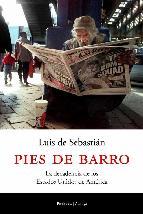 Portada de PIES DE BARRO