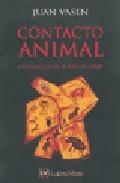 Portada de CONTACTO ANIMAL: UN LAZO SOCIAL 'FUERA DE SERIE'