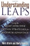 Portada de UNDERSTANDING LEAPS: USING THE MOST EFFECTIVE OPTIONS STRATEGIES FOR MAXIMUM ADVANTAGE