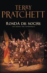 Portada de RONDA DE NOCHE